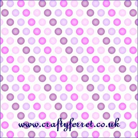 patterned craft paper uk free printable blue and pink purple spotty patterned