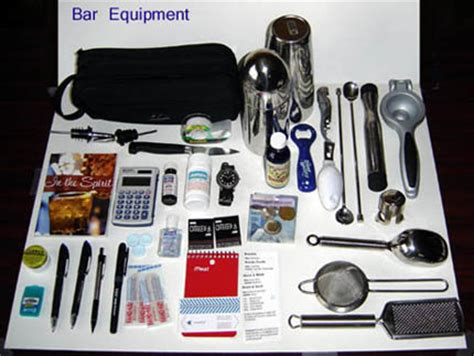 tools and equipment bar tools and equipment list of drink