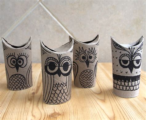 toilet paper roll crafts amazing crafts you can make with toilet paper rolls huffpost