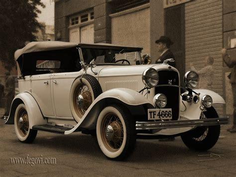 Car Vintage Wallpaper by Hd Car Wallpapers Vintage Car Wallpaper