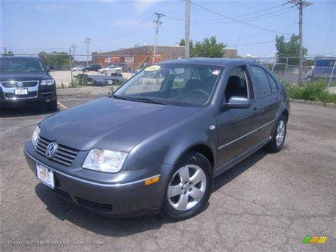 2004 Volkswagen Jetta Gls by 2004 Volkswagen Jetta Gls Sedan In Platinum Grey Metallic