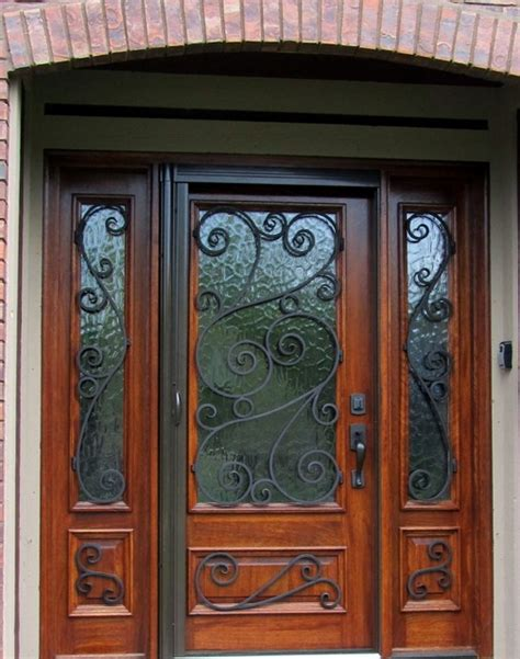 custom front doors custom entry door front doors cleveland by