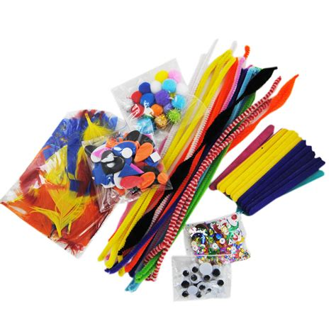 crafts for uk bumper craft pack craft embellishments at the works