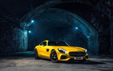 Wallpaper Car Yellow by Yellow Car Wallpaper Gallery