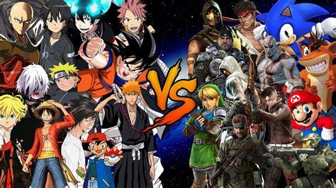 anime v anime vs videojuegos 2017 batalla de rap 201 pico