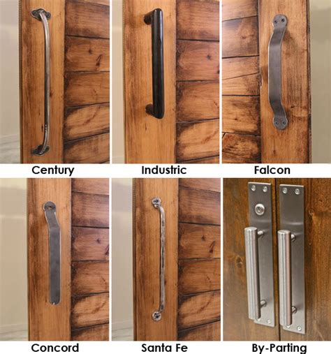 barn door handles and locks barn door pull w optional barn door locks modern