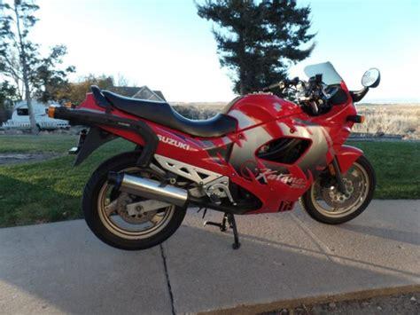 1992 Suzuki Katana by 1992 Suzuki Katana 750 Immaculate