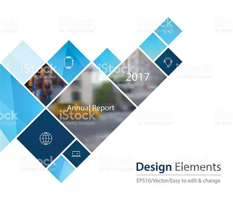 design layout vector design element for graphic layout abstract