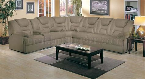 home theatre sectional sofa 4 5000 home theater sectional sofa w pull out bed by acme