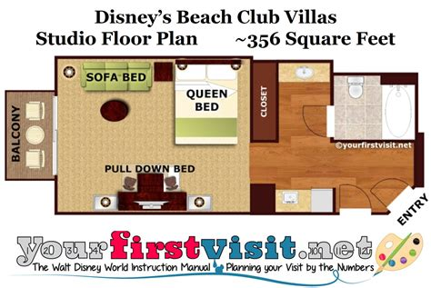 saratoga springs treehouse villa floor plan disney world treehouse villas floor plan