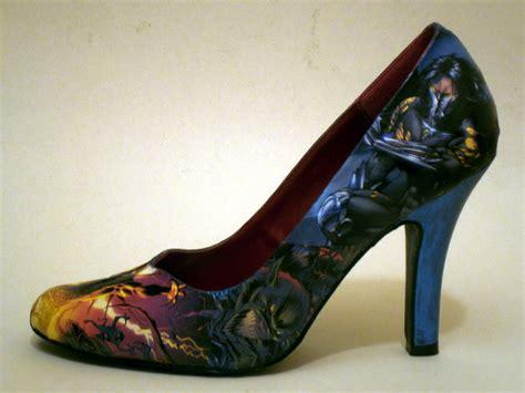 decoupage boots pin by jodi henry on decoupaged shoe ideas