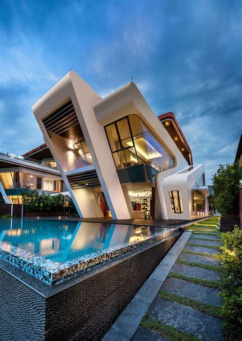 luxury house designs 17 best ideas about villa design on modern