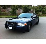 2006 Ford Crown Victoria Police Interceptor  YouTube