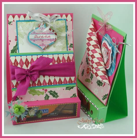 gift crafts for 12 days of handmade gifts edition