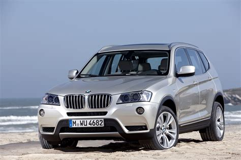 Bmw X3 by 2011 Bmw X3 F25 Official Info Tech Specs Wallpapers