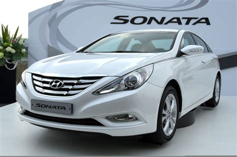 Hyundai Sonata 2010 Review by 2010 Hyundai Sonata Review Top Speed