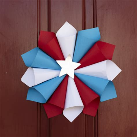 4th of july paper crafts fourth of july crafts for children