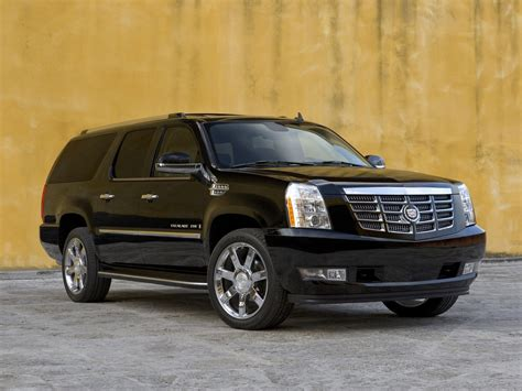 2012 Cadillac Escalade Esv 2012 cadillac escalade esv price photos reviews features