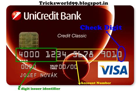how to make a credit card number how to create valid credit card number credit card