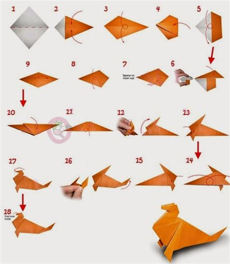 easy origami for easy origami for printable origami flower easy