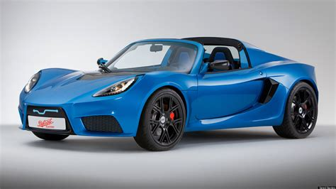 Fastest Electric Motor by World S Fastest Electric Car Detroit Electric Sp 01 Ousts