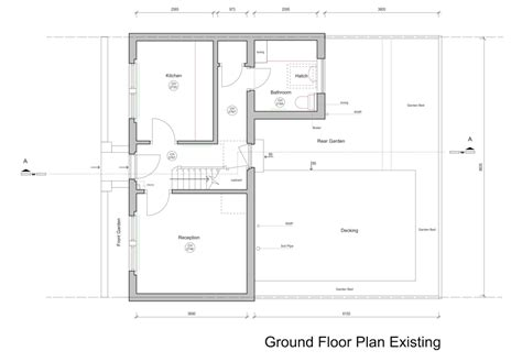 floor planning application planning application drawings 187 kent griffiths design