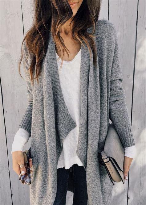 sweaters ideas 25 best ideas about grey cardigan on cardigan