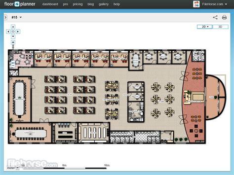 interactive floor planner floorplanner best way to create and interactive
