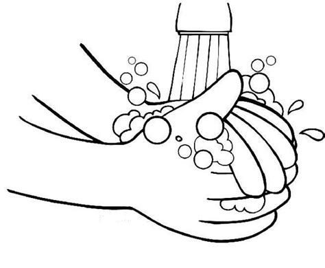 pictures to coloring book wash your coloring image clipart best
