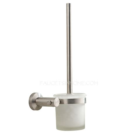 stainless steel bathroom accessories sets modern brushed nickel stainless steel 5 bathroom
