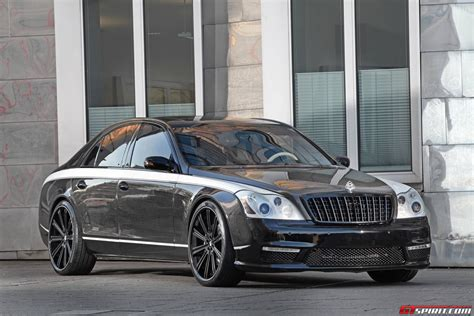 Maybach 57 Price by Maybach Images