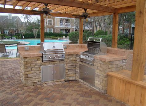 outdoor kitchens ideas pictures beautiful design ideas outdoor kitchen on deck for kitchen bedroom ceiling floor