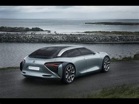 New Cars Coming Out In 2017 by 2017 New Cars Coming Out 2017 Citroen Cxperience Concept