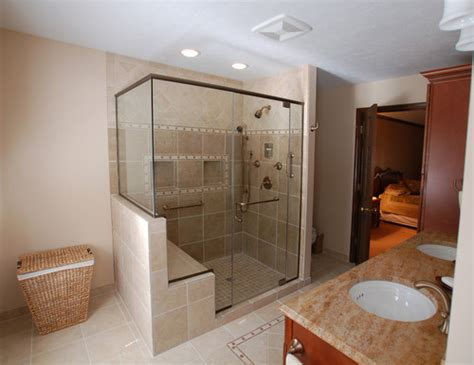 Walk In Baths And Showers what are the dimensions of the shower area and is the seat