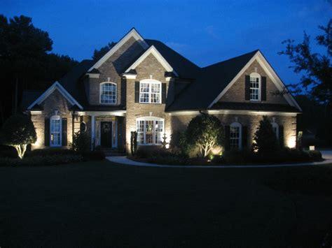 landscape lighting for your property