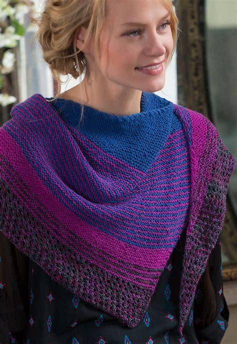 modern knitting patterns more easy shawl knitting patterns in the loop knitting