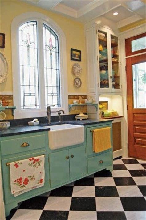 antique kitchen design vintage kitchen design ideas