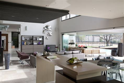 maison home interiors modern luxury home in johannesburg idesignarch