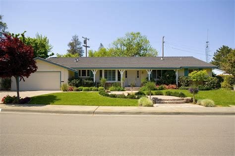 what is a ranch house updating a ranch style home the san diego union tribune