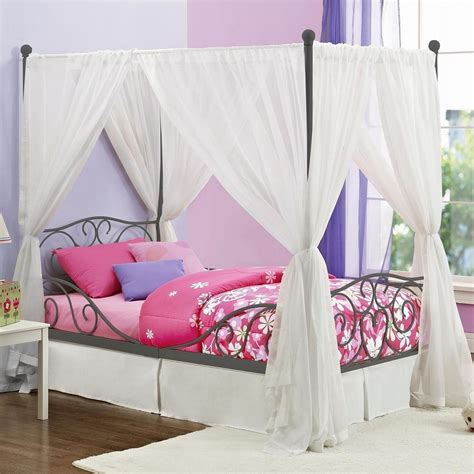 diy canopy tips to make diy canopy bed