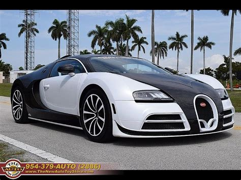 Bugati For Sale by 16 Bugatti Veyron For Sale Dupont Registry Autos Post