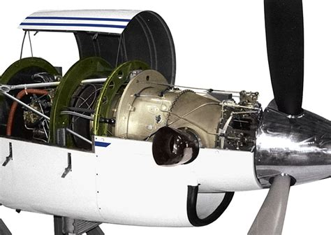pt6a turbine engine removal replacement system e47 avotek