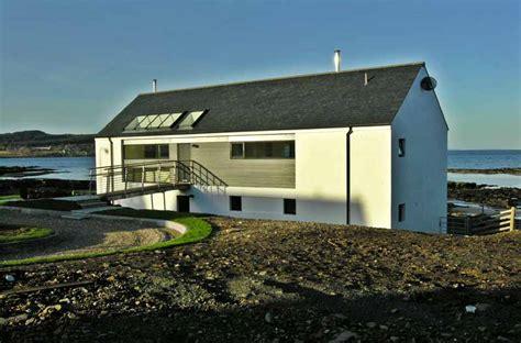 isle houses tokavaig house dualchas property e architect