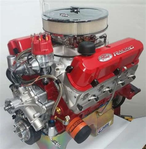 Ford Racing Crate Engines by Ford Racing 427 Stroker Crate Engine Leading Supplier