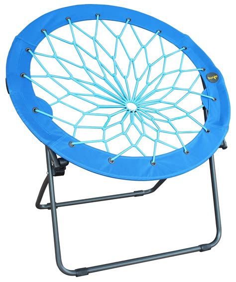 bungee chair for blue bunjo bungee chair 24 99 4 99 in sywr points