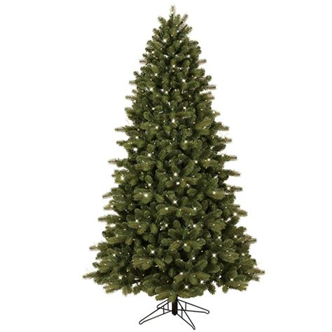 lowes pre lit artificial tree lowes trees artificial pre lit 28 images shop ge 8 ft