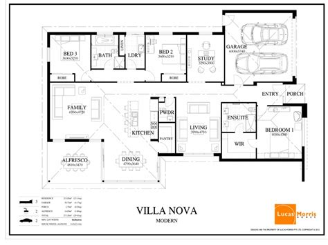 1 story luxury house plans 1 story luxury house plans 28 images large one story