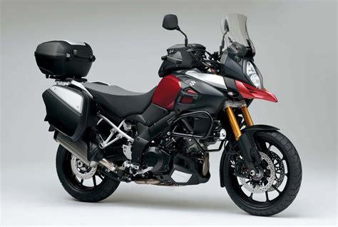 Suzuki Vstrom by 2014 Suzuki V Strom 1000 Adventure Autos Weblog