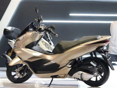 Pcx 2018 Indonesia Harga by Honda Umumkan Harga Pcx 150 Lokal 2018 Otr Jawa Timur