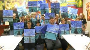paint with a twist greece spotlight date leads to painting with a twist franchise